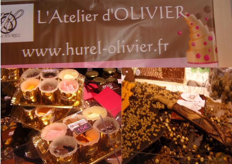 Olivier Hurel Composite