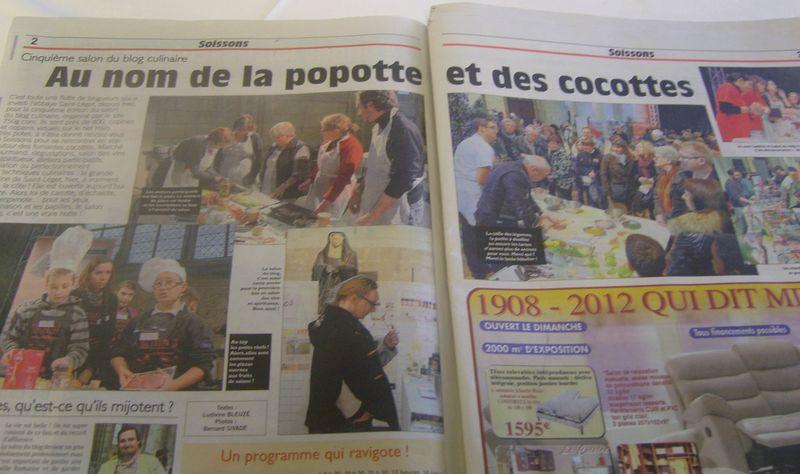 SBCS Presse