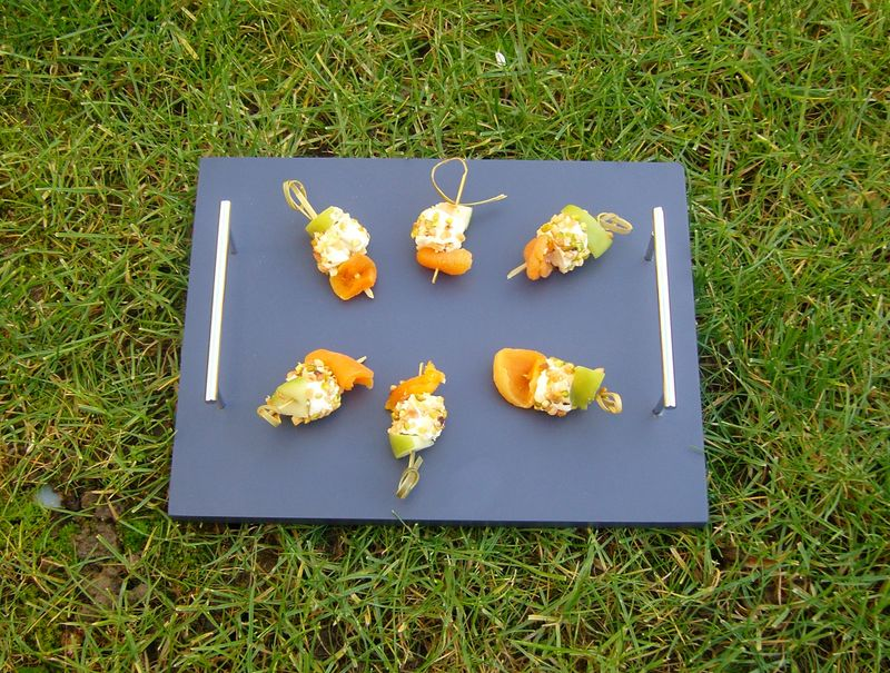 Brochettes aperitives Picard 2