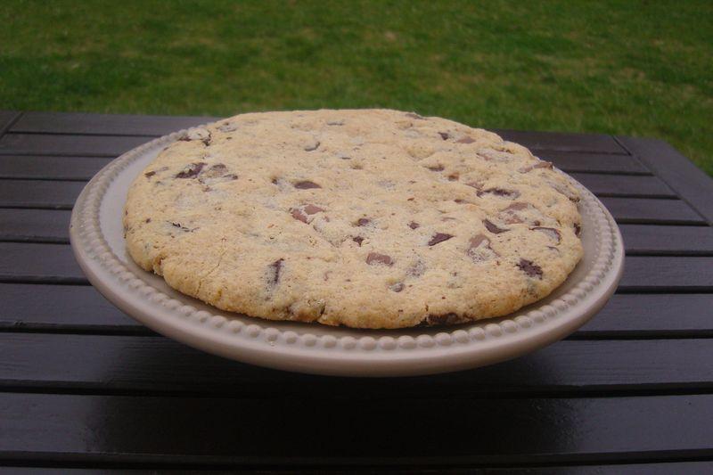 Cookies des Rois Galette Americaine