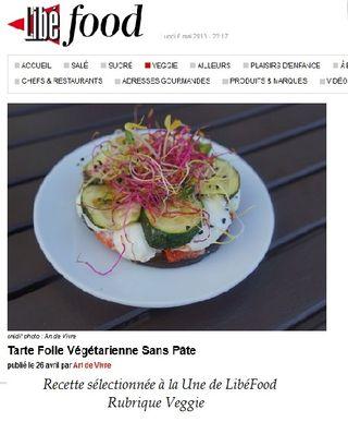 LibeFood Tarte FolleV3