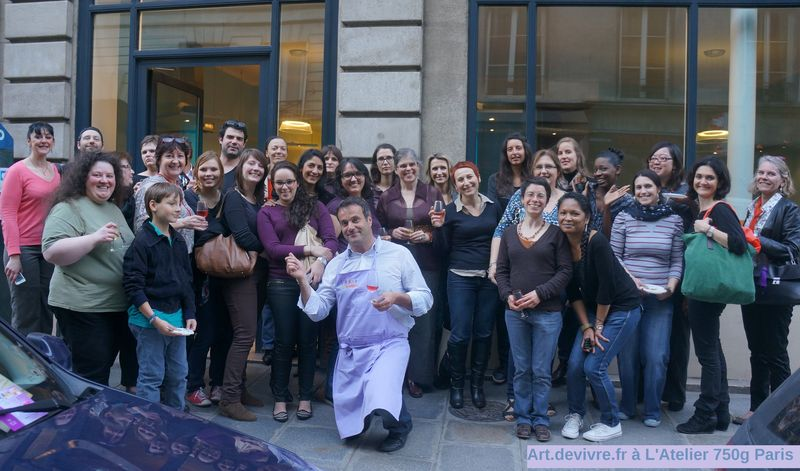 Atelier 750G 2 mai Photo de Groupe 2 V2