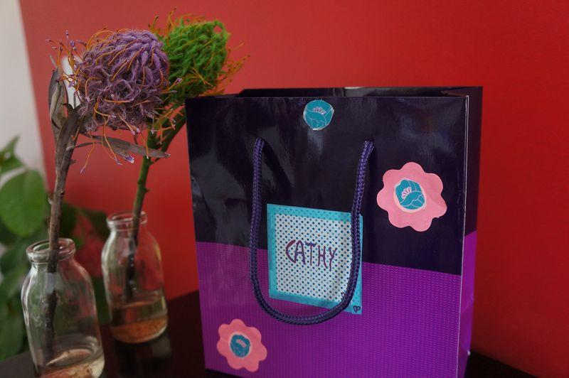 cadeaux gourmands ou pas il faudra bien les emballer diy art de vivre. Black Bedroom Furniture Sets. Home Design Ideas