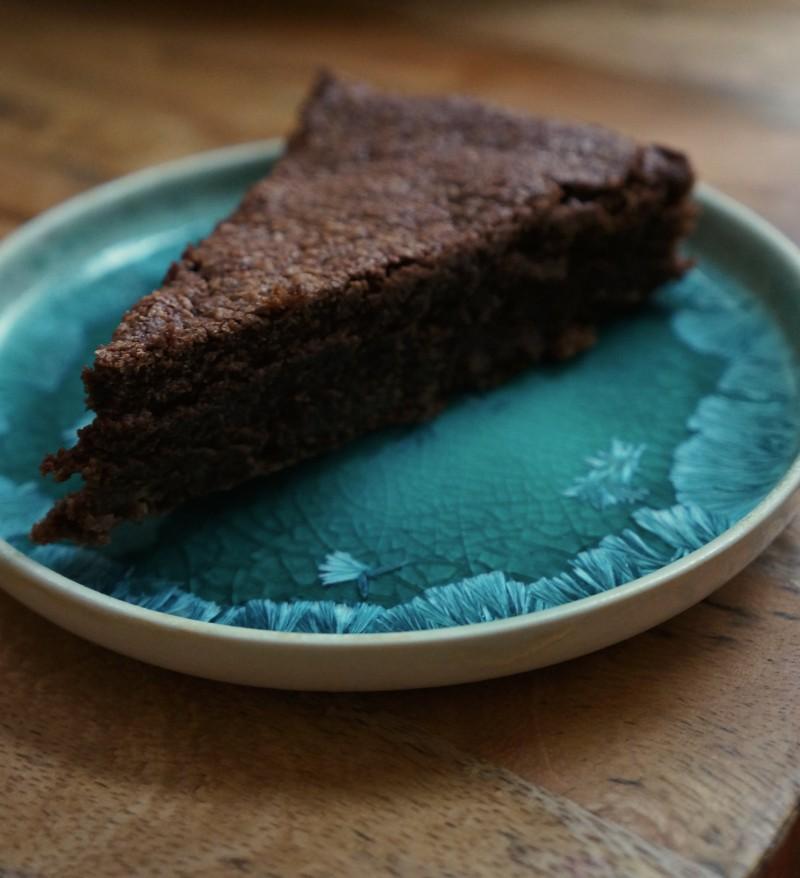 Fondant au chocolat sans gluten art de vivre - Fondant au chocolat sans oeuf ...