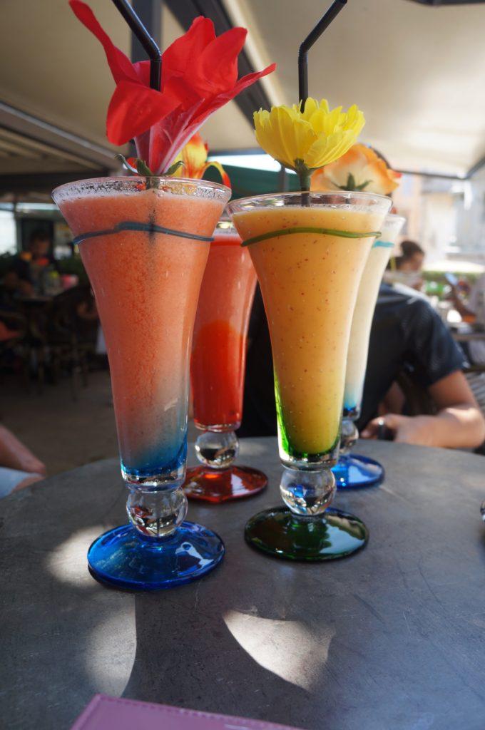 Fruits Mixés Café de la Victoire