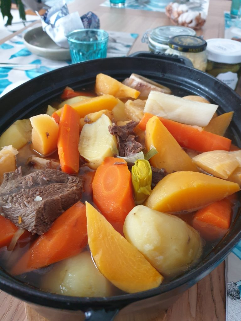 Pot au Feu Traditionnel